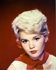 Tuesday Weld 1961    Image by © CinemaPhoto/Corbis