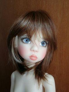 Love Kaye Wiggs  dolls