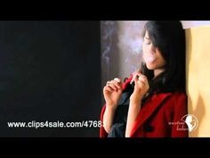 smoking fetish - nicotine ladies - Jasmine 2 at once scene
