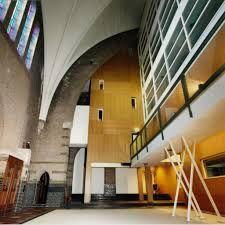 Herbestemming Heilig Hartkerk Utrecht