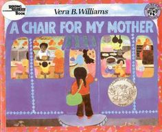 A Chair for My Mother - Brooklyn Public Library