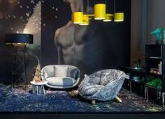 Image result for love seat moooi