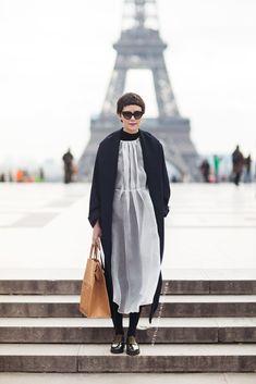 Rue de la Haute Couture