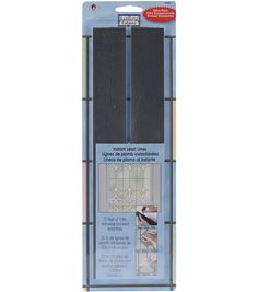 Gallery Glass ® Redi-Lead™ Value Pack