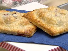 Forgo the fork! Martha's blackberry hand pies, drinks - TODAY.com
