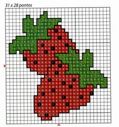 1 million+ Stunning Free Images to Use Anywhere Tiny Cross Stitch, Cross Stitch Fruit, Cross Stitch Kitchen, Cross Stitch Flowers, Cross Stitch Kits, Funny Cross Stitch Patterns, Cross Stitch Designs, Cross Stitching, Cross Stitch Embroidery