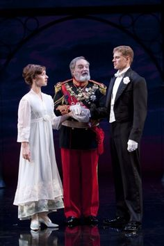 #DC Shakespeare Theater Free For All: All's Well That Ends Well