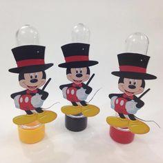 Tubete Mickey Circo