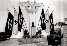 Inside the theatre of the SS and police Lemberg, Februar 1942