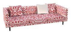 Boutique Eyes of Strangers Sofa 3-Sitzer von Moooi