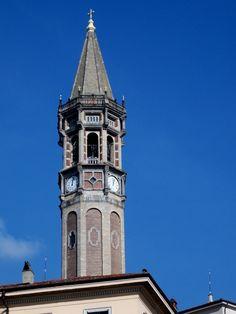 Lecco, Italy