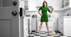 Ιδιοφυείς Ιδέες για να Καθαρίσετε τα πιο Δύσκολα Σημεία στο Σπίτι σας