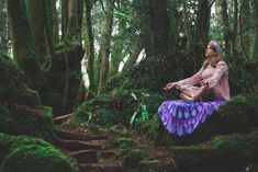 Puzzlewood is just so inspirational. Jenny Giles Photography