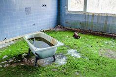 Soviet spa Chernobyl | Website | Facebook | Tumblr | Zenfolio | By: jrej www.gregoirec.com | Flickr - Photo Sharing! Via Tumblr