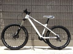All Mountain Bike, Hardtail Mountain Bike, Downhill Bike, Mtb Bike, Dirt Bicycle, Montain Bike, Bike Room, Bike Design, Bike Life