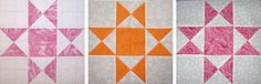 The Traditional Ohio Star Quilt Block  http://quilting.about.com/od/blockofthemonth/ss/ohio_star_quilt.htm#