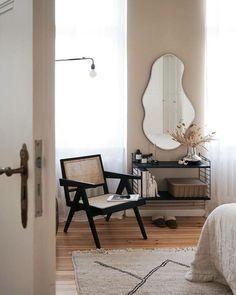 Decoration Chic, Mediterranean Home Decor, My New Room, Interior Inspiration, Interior Decorating, Bedroom Interior Design, Top Interior Designers, Luxury Interior, House Design
