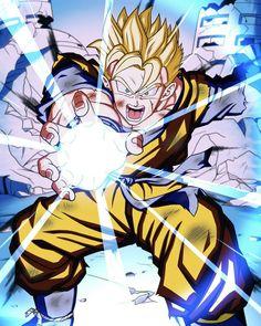 Dragon 🐉 Ball Z: Future Gohan Dragon Ball Z, San Gohan, Manga Dbz, Akira, Mirai Gohan, Broly Ssj3, Ball Drawing, Dbz Characters, Anime Tattoos