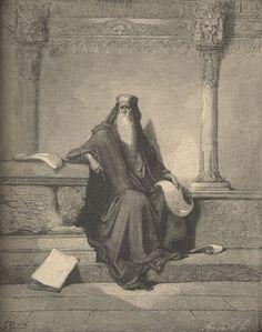 Ilustrações de Gustave Dore » Vinteum Desenvolvimento