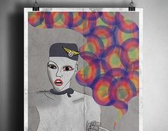Working On Myself, New Work, Surrealism, Behance, Gallery, Check, Painting, Art, Art Background
