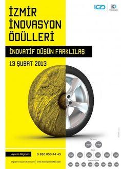 İGİD Print Ads