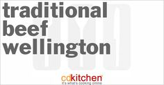 how to avoid mistakes with beef wellington