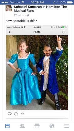 These kids WIN Halloween!!