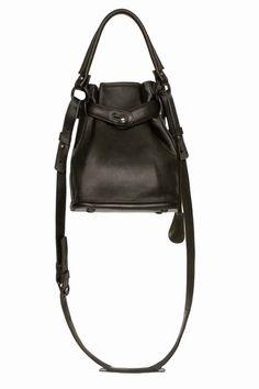 Opening Ceremony Pop-Up Bag in Black, $270