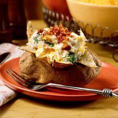 Broccoli Bakers Recipe | MyRecipes.com