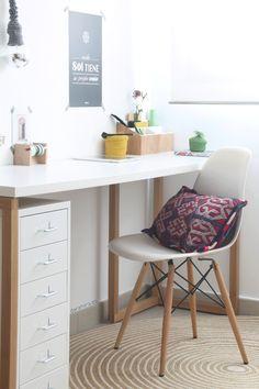 quedamos en... un proyecto deco. desk study moroccan style. dar amïna blog