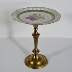 Fab.com   Upcycled Cups And Cake Stands