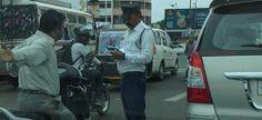 मोटर व्हीकल एक्ट में होंगे बदलाव, ट्रैफिक रूल्स तोड़ने पर कड़ी सजा का प्रावधान http://www.jap24news.com/?p=3353