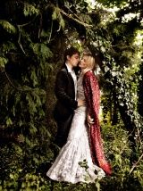 Kate Moss wedding in September issue of Vogue