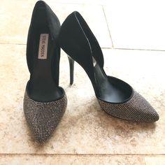 e06982b926d 7 Best Steve madden high heels images