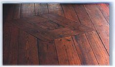BABA - Sells and installs entire antique floors
