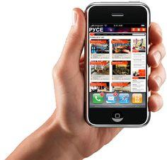 Mobile Ruse.com - мобилният лъв