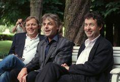 Endless River será mesmo a despedida dos Pink Floyd