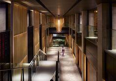 Circuit de luxe, Hôtel Ritz Carlton, Kyoto, Japon - Privilèges Voyages
