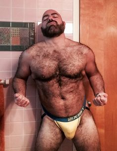 denverdaddydawg: 12.12.14 2(x)ist hot n hairy