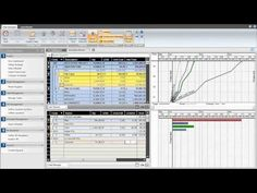 4D BIM Scheduling for Dummies - YouTube Vicosoftware
