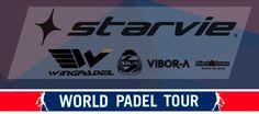 Las MARCAS más importantes en World Pádel Tour 2016