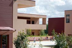 German International School, Sydney 2003 – 2008 International School, Sydney, German, Mansions, Mirror, Architecture, House Styles, Outdoor Decor, Home Decor