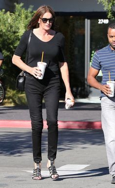 22 times Caitlyn Jenner served up some seriously chic style