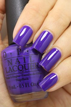 New OPI Nordic Collection for Fall/Winter 2014