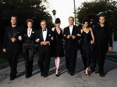 NCIS is the BEST show in the world!!!