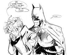Read Random batjokes from the story !Imagenes batjokes¡ by (Laura Shina) with reads. Comic Del Joker, Bat Joker, Joker Dc, Joker And Harley, Harley Quinn, Lego Batman Movie, Batman Vs, Jocker Batman, Batman Telltale
