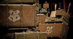 Hogwarts Luggage