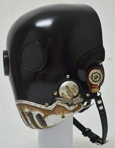 Kroenen Mask - Hell Boy