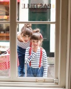 MINI-ME PHOTOS: Parents and kids - PART II