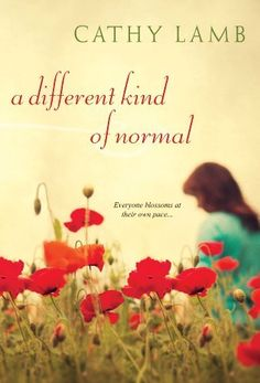 A Different Kind of Normal by Cathy Lamb, http://www.amazon.com/dp/0758259395/ref=cm_sw_r_pi_dp_Vg5Fpb1RN29RP